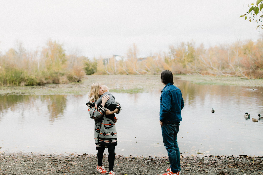 washington park family session