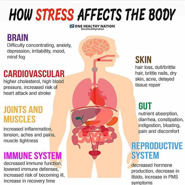 For some of us, the holidays hold more stress that happiness. Pressure to be here or there, but this or that - it can all be a bit much. Show yourself some love this holiday season and remember what stress can do to the body. ''Tis the season to be cool and easy, not stressed and strained.