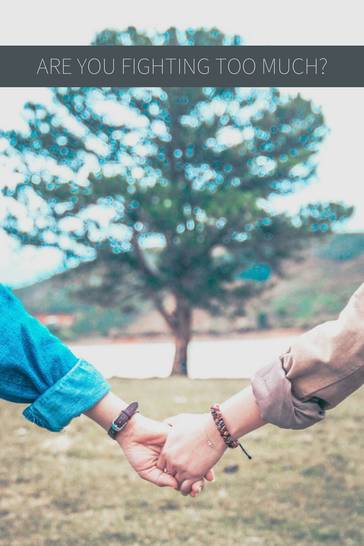 - Several years ago one of the first models of therapy I learned for working with couples came from reading John Gottman's The Marriage Clinic.Through the eyes of this model I learned something very basic...
