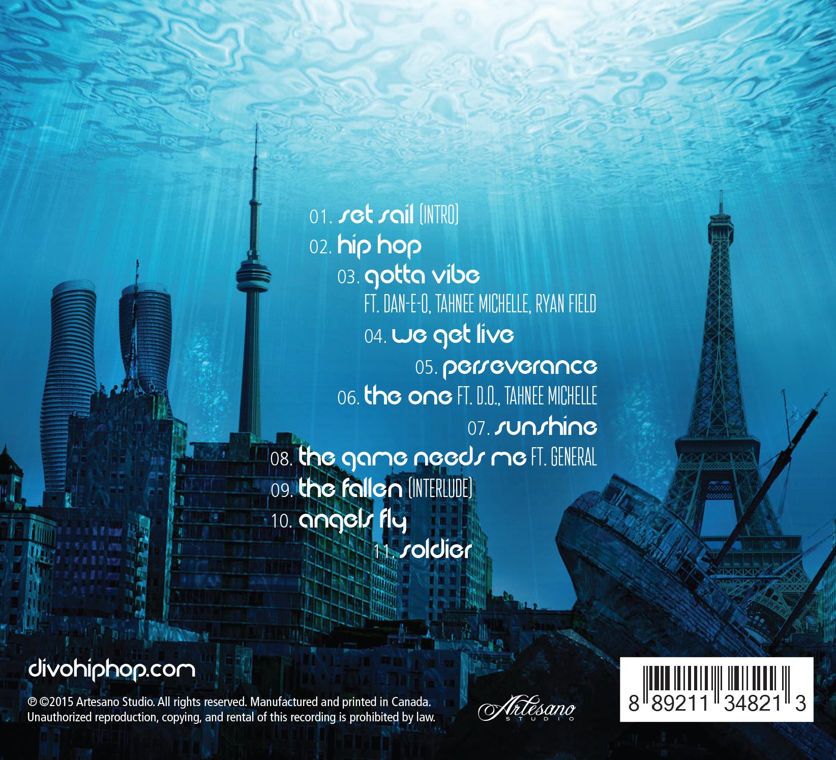 Divo & GMJ - Transatlantic Soul - Digital Booklet-4