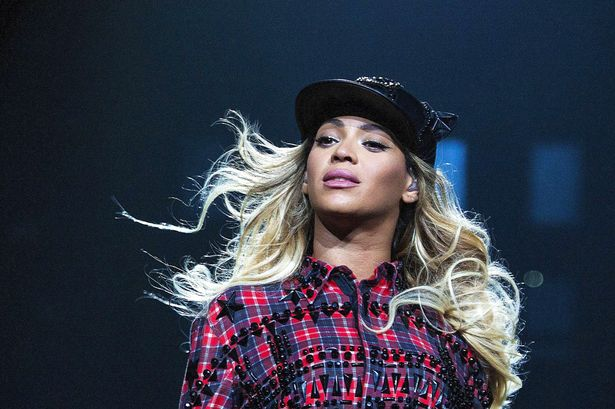 Beyonce-in-concert-in-Glasgow