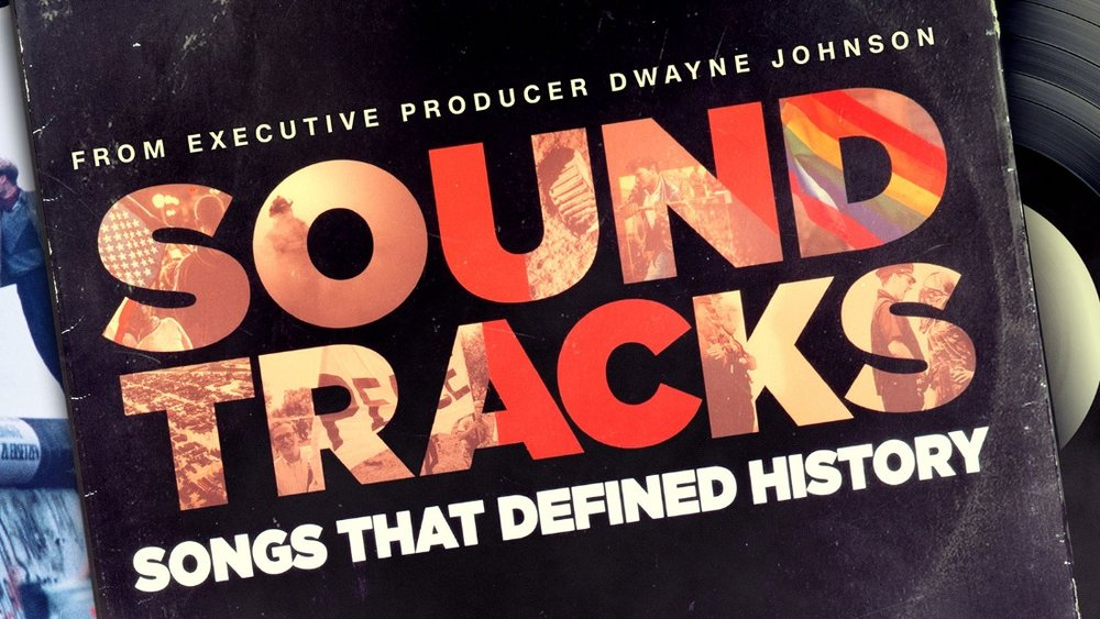 SOUNDTRACKS (2017)  CNN / Turner / Show of Force