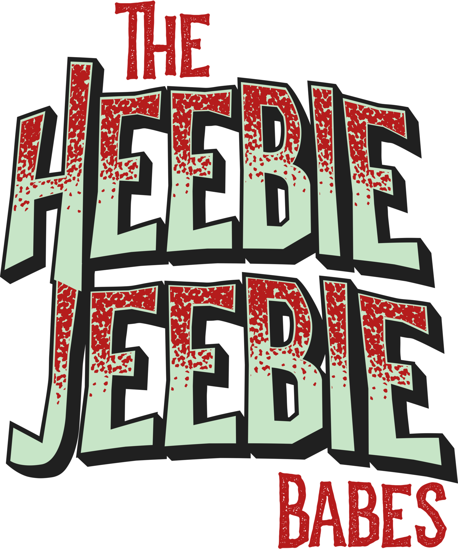The Heebie Jeebie Babes Podcast