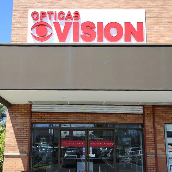 Opticas Visión -
