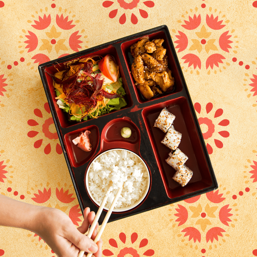 Novoa Living Sushi -