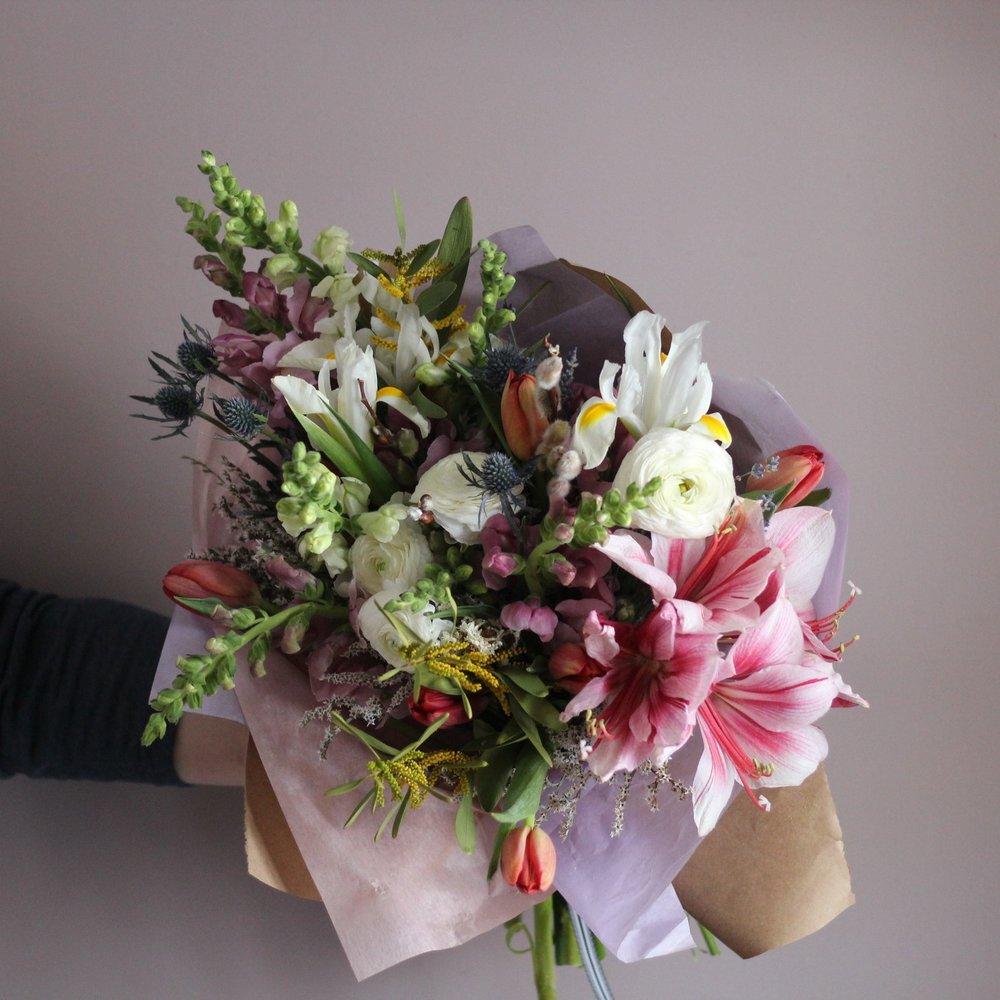 Large Bouquet $60 -