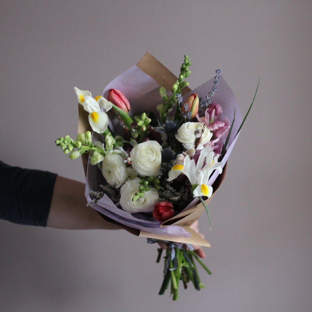 Small Bouquet $25 -