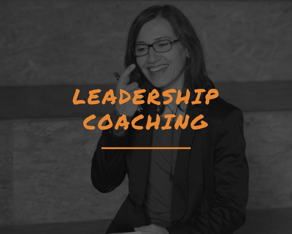 Regina Vogel Leadership Coaching Zürich, Switzerland