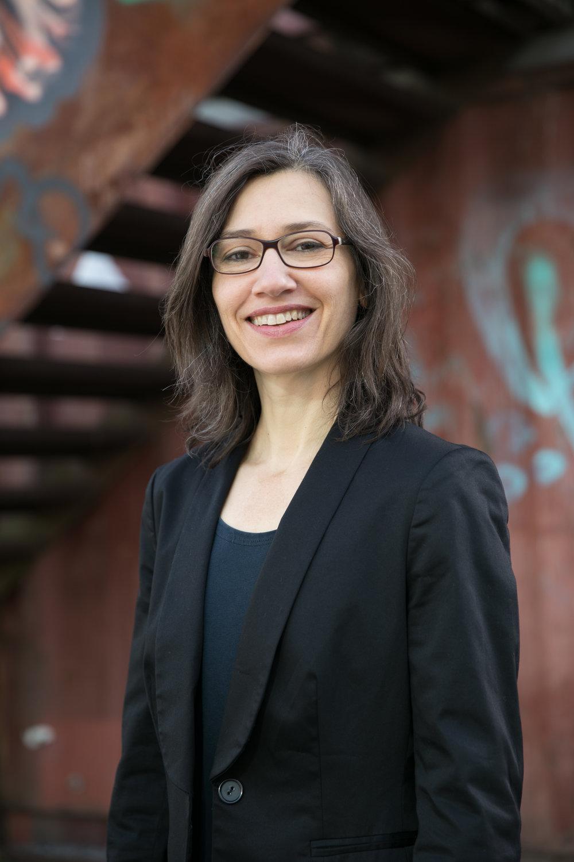 Regina Vogel-Leadership-Innovation Coach-Zurich, Switzerland