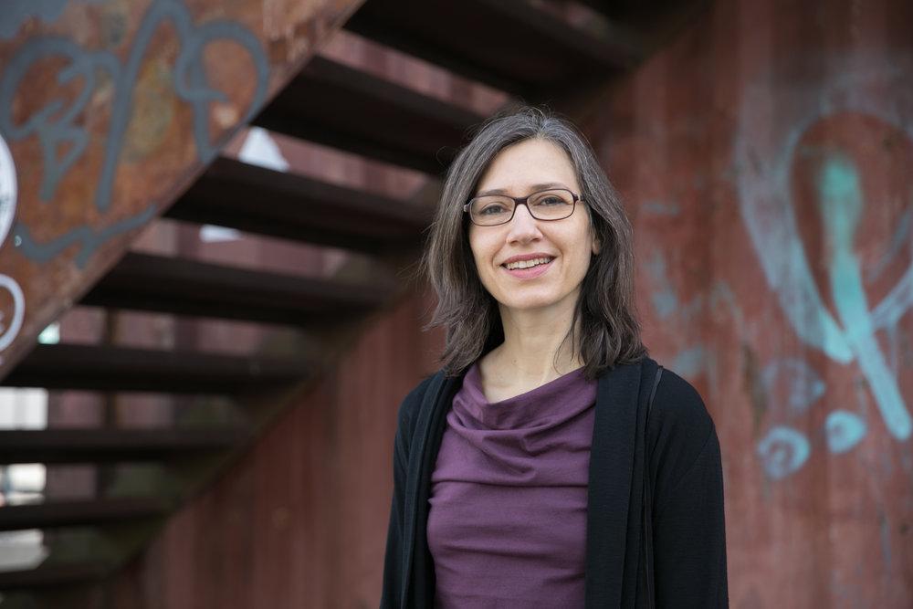 Regina Vogel- Leadership Coach-Zurich, Switzerland