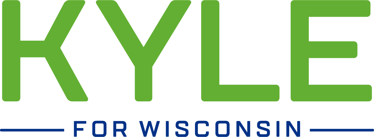 Kyle For Wisconsin