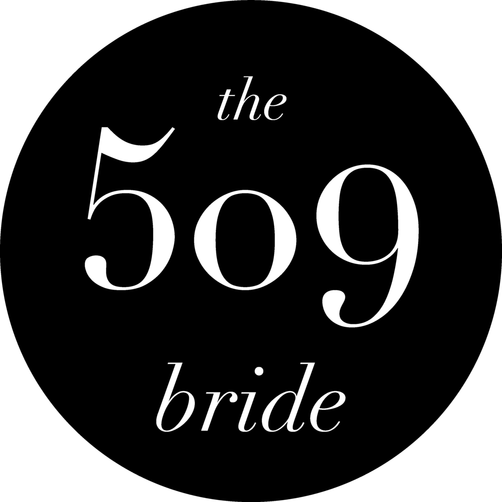 The 509 Bride_Tri Cities_tri cities wedding vendor_wedding_South East Washington_wedding vendor_wedding planning_509_best tri cities wedding vendors_Wedding vendor_509 Bride logo_The 509 Bride_The 509 Bride logo_logo