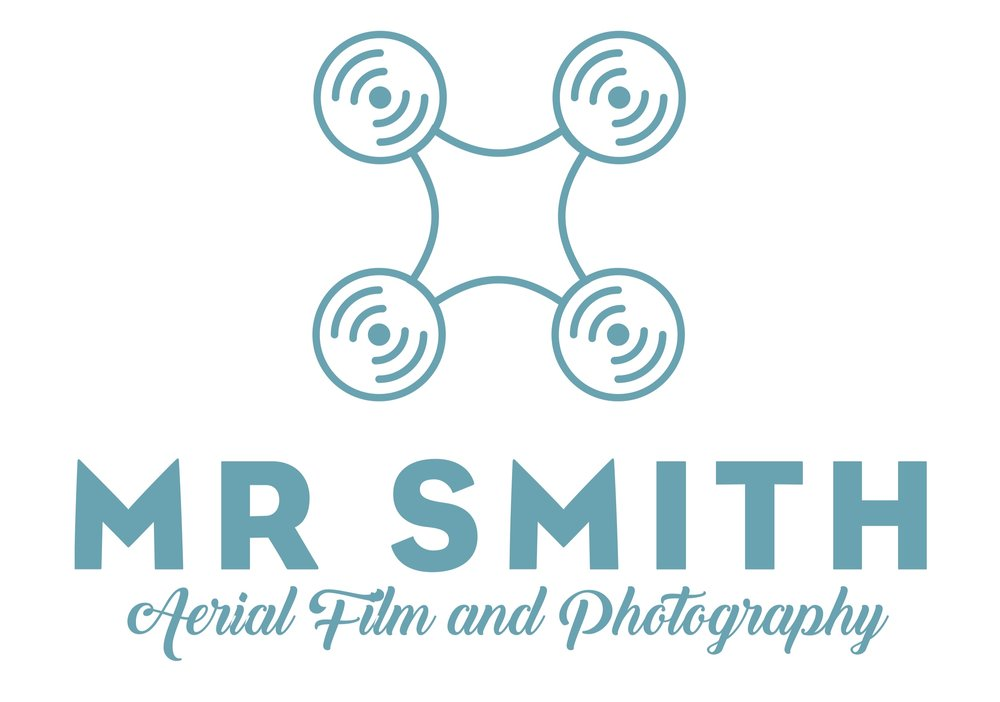 Mr Smith - Aerial