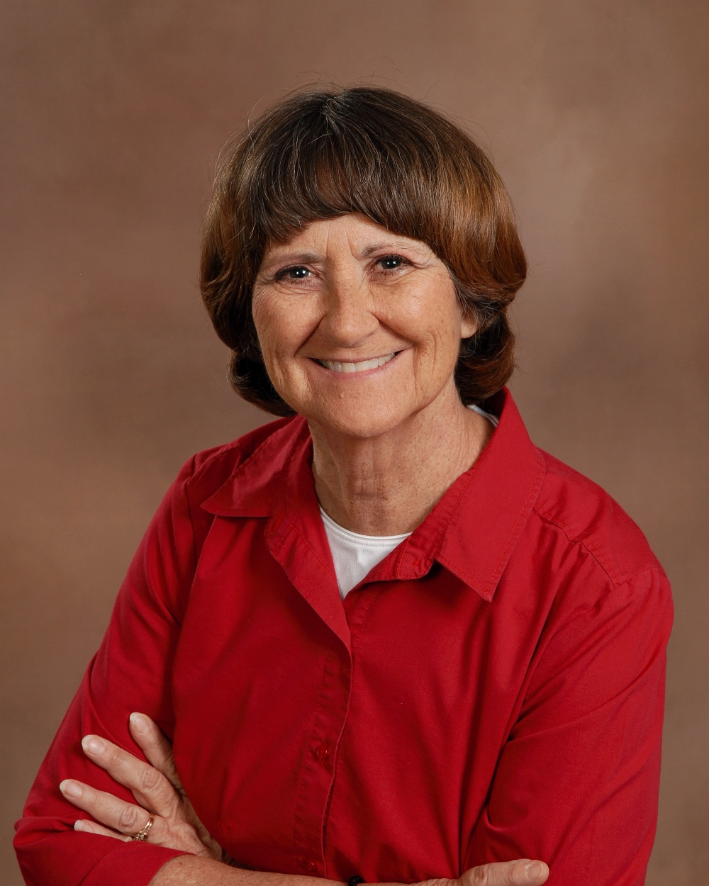 Peggy Riley , Director of Youth Ministries