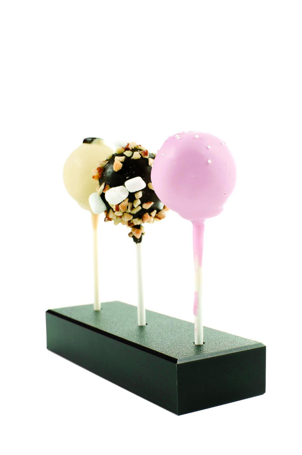 Custom Cake Pop Stand