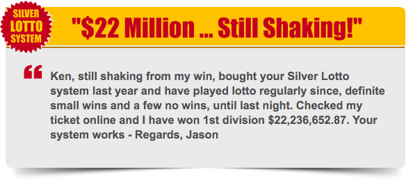 HOW TO WIN — the lotto life