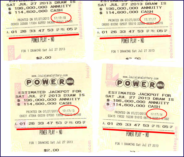 Here's 5 More Reasons To Kick Your Quick-Pick Lotto Tickets
