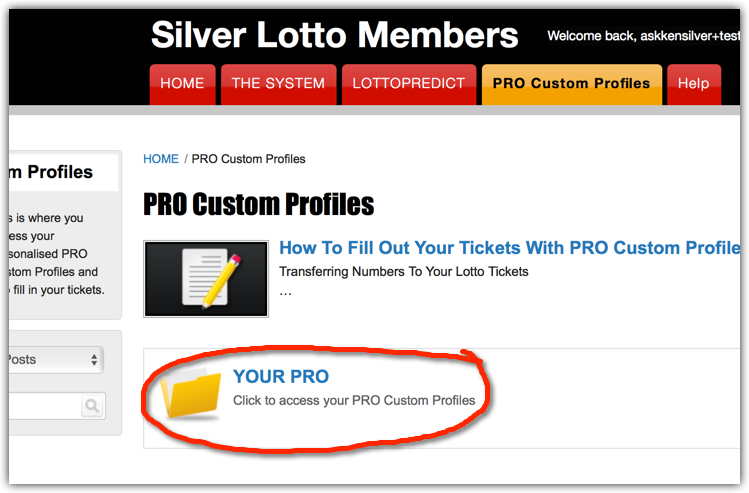 3 Lottery Things You May Not Know    Including One About
