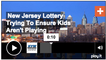 Can You Give Children A Lottery Ticket Gift? The New Jersey Lottery