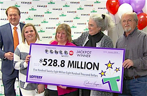Why You Should Stop Playing The Lottery Now Before It's Too Late