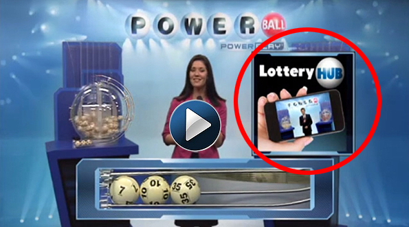 You Can Now Watch Mega Millions And Powerball Draws Live On Your