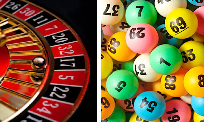 Lottery vs Casino - Why the Lottery Is More Popular? — the lotto life