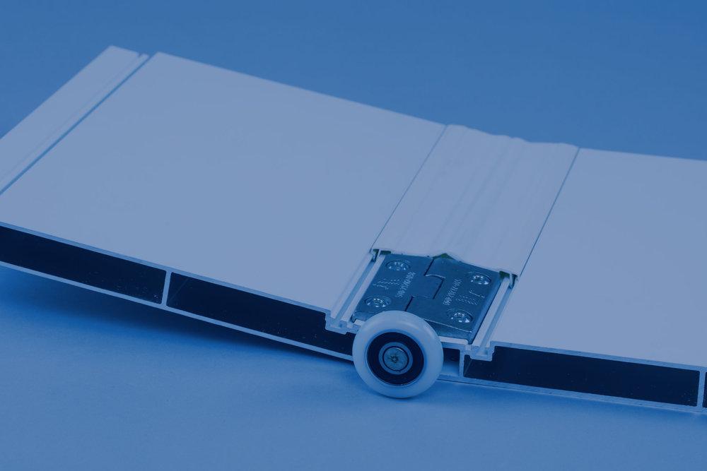 Alu Plus Dry Freight