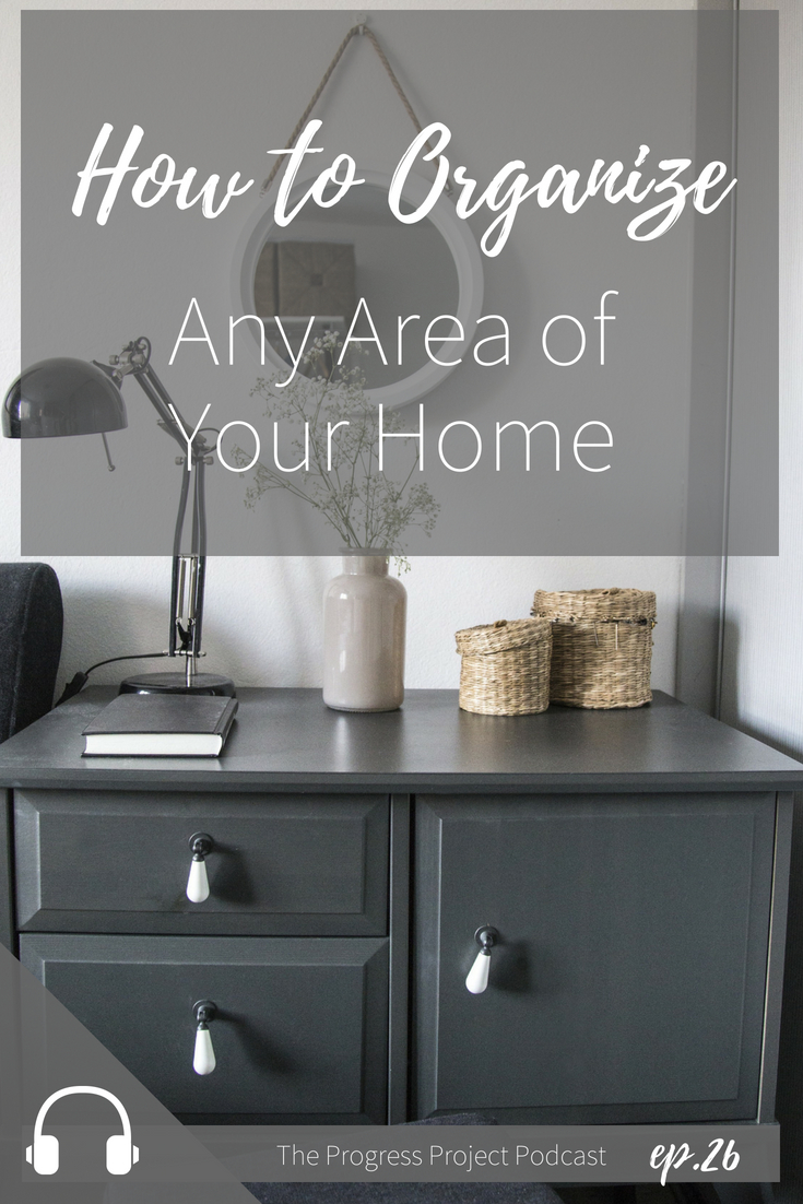 how to organize any area of your home.jpg