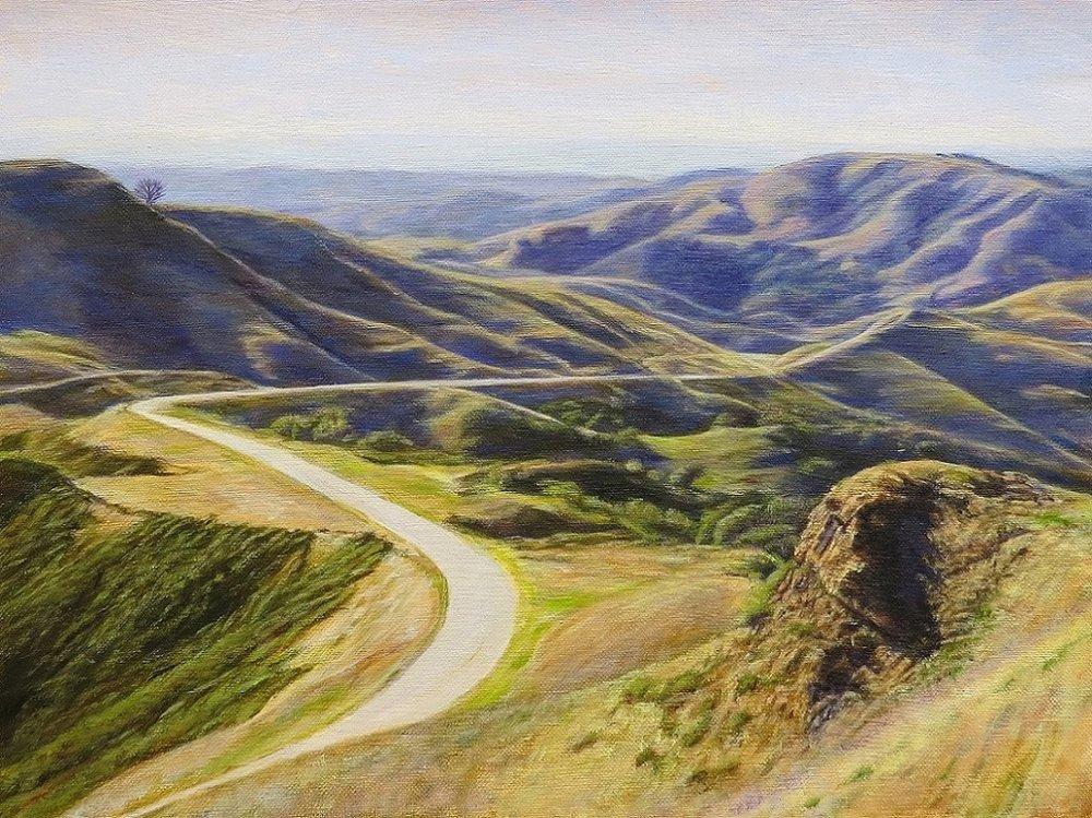 """""""Highway 46"""""""