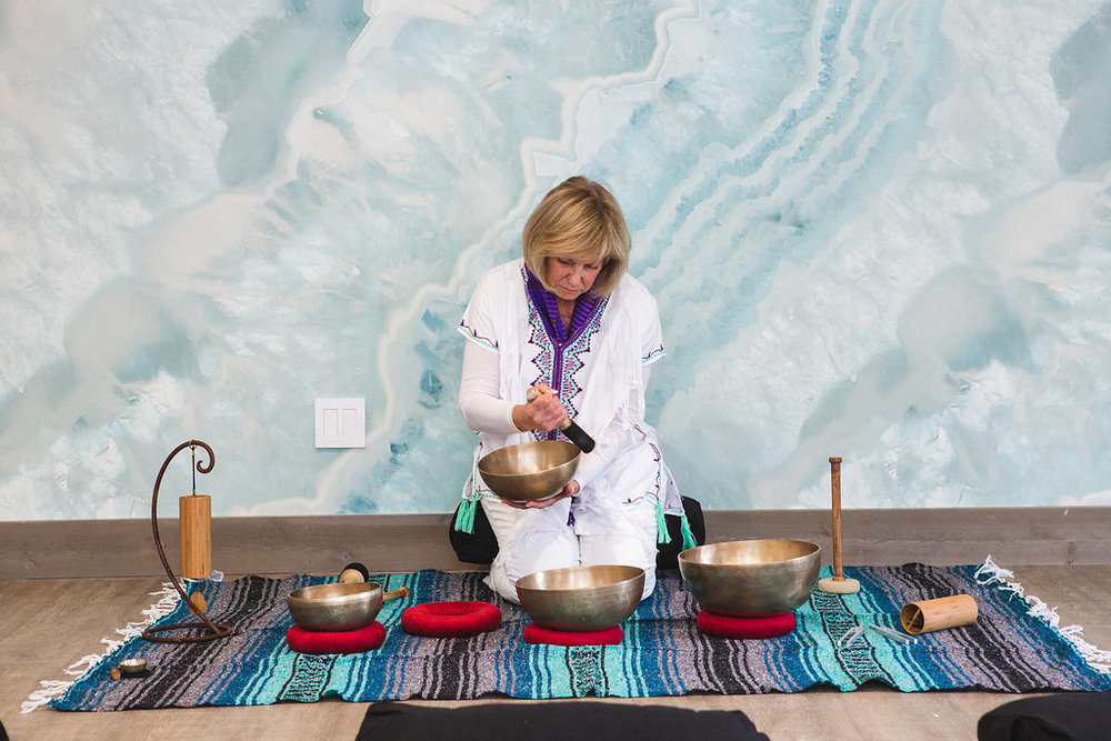 Himalayan Singing Bowls Follow Up