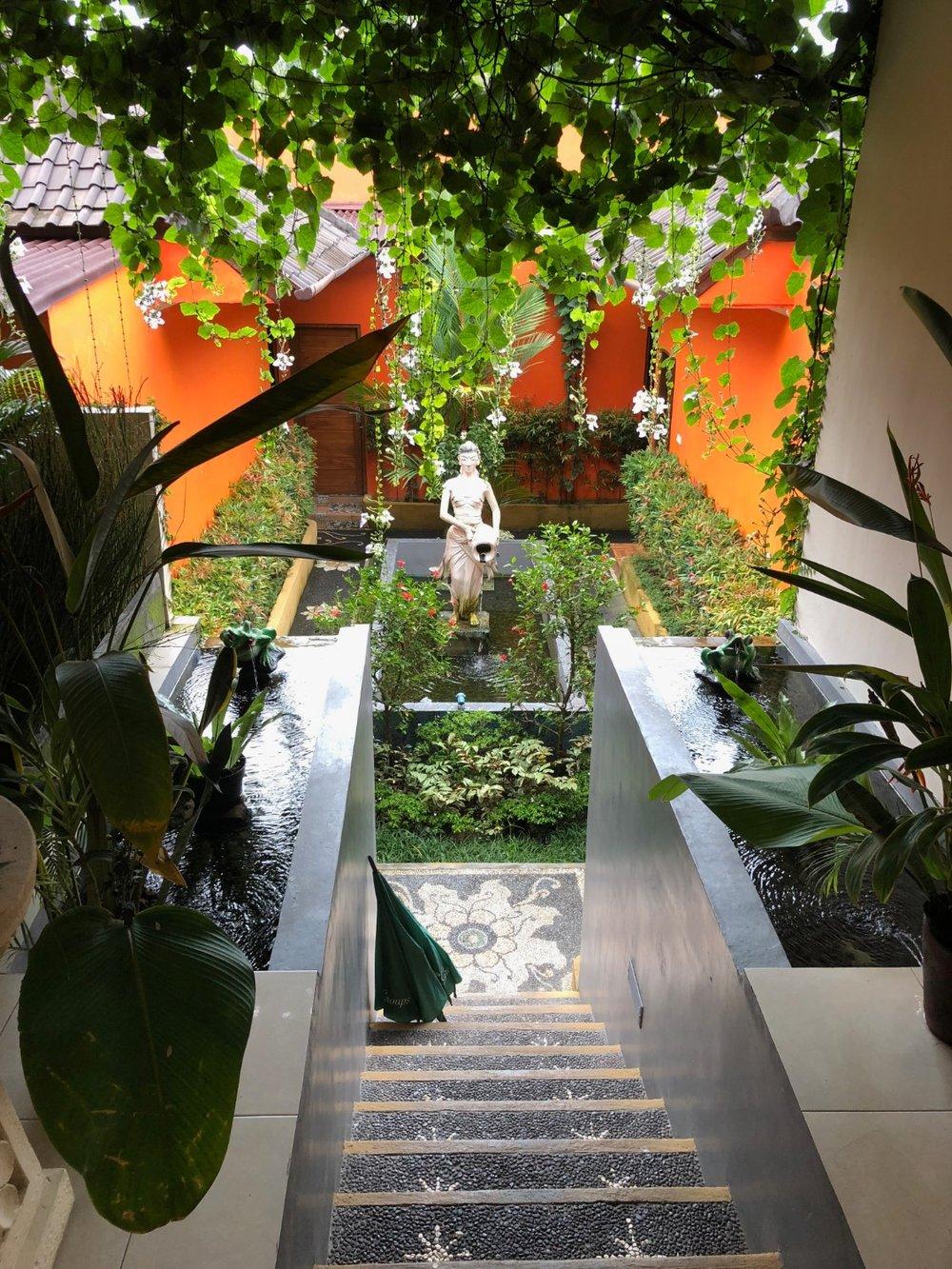 Putri Day Spa in Ubud, Bali. bodlygotravel.com