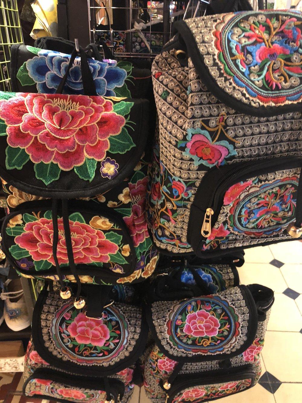 Malaysian purses