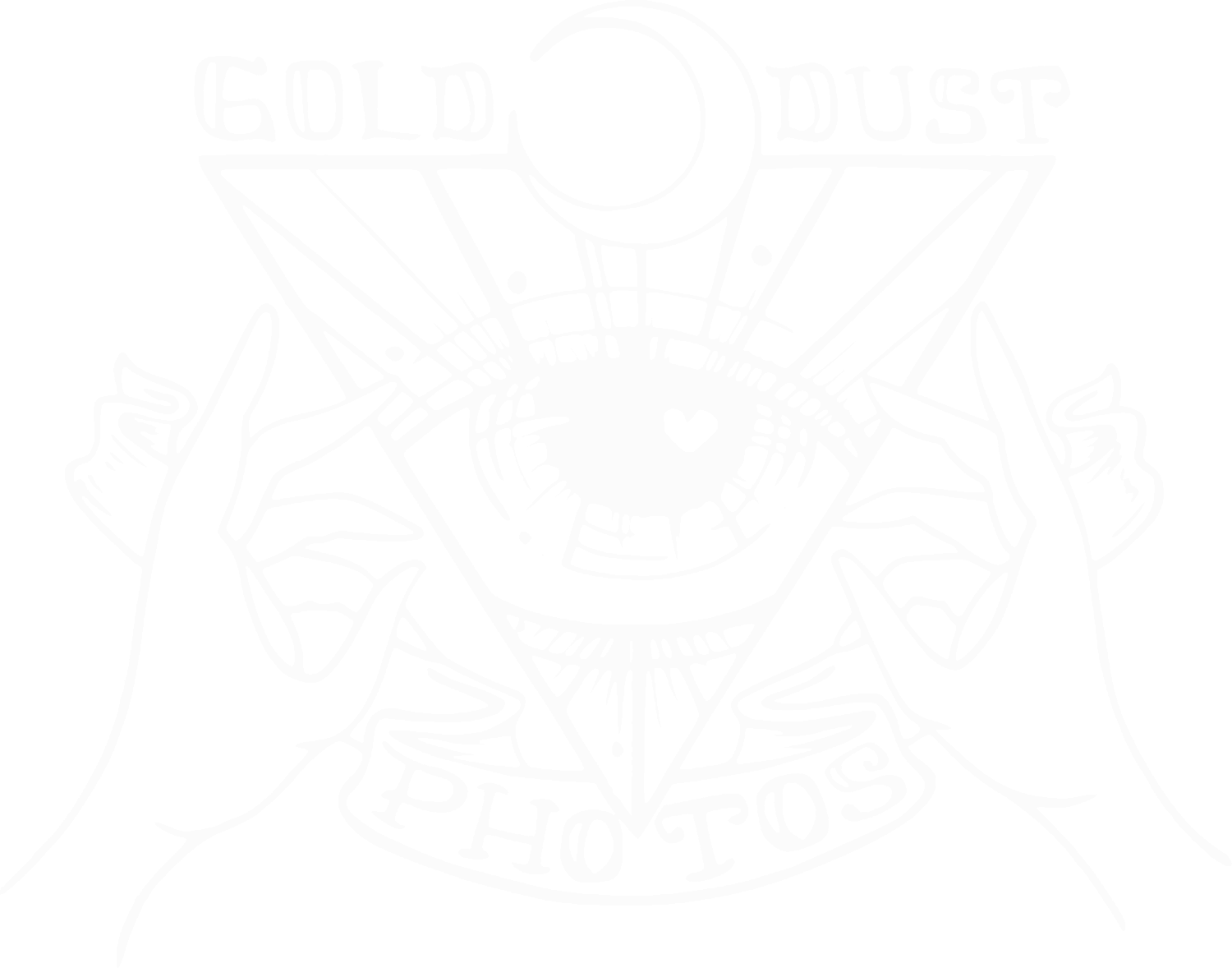 gold dust photography