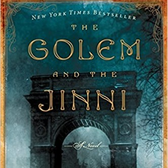 The Golem and theJinni - Helen WeckerReferenced Episode 4: The Dybbuk Box