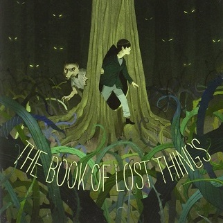 The Book of Lost Things - John ConnellyReferenced Episode 11: The Sodder Family