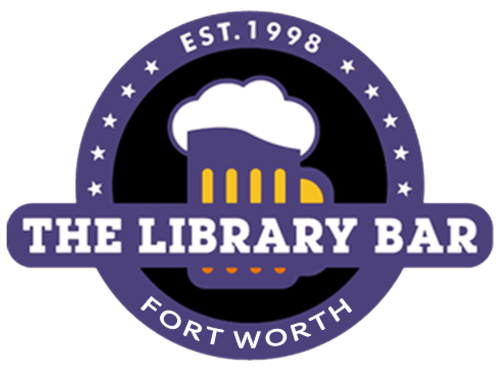 The Library Bar Fort Worth