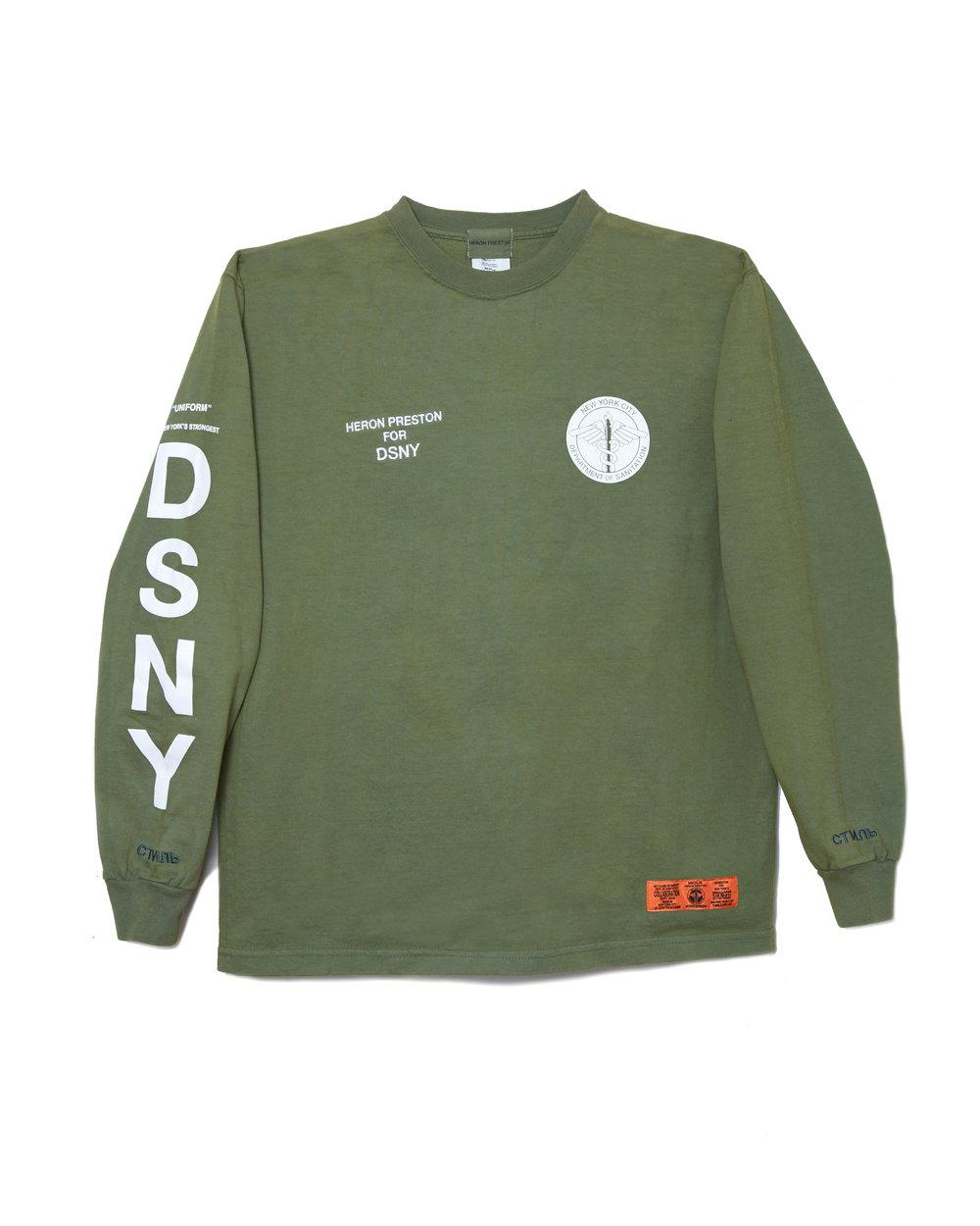 Heron Preston – Shirt