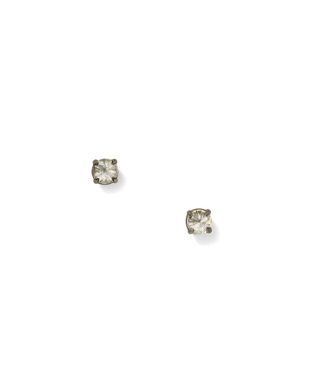 Eva Fehren – Diamond Studs