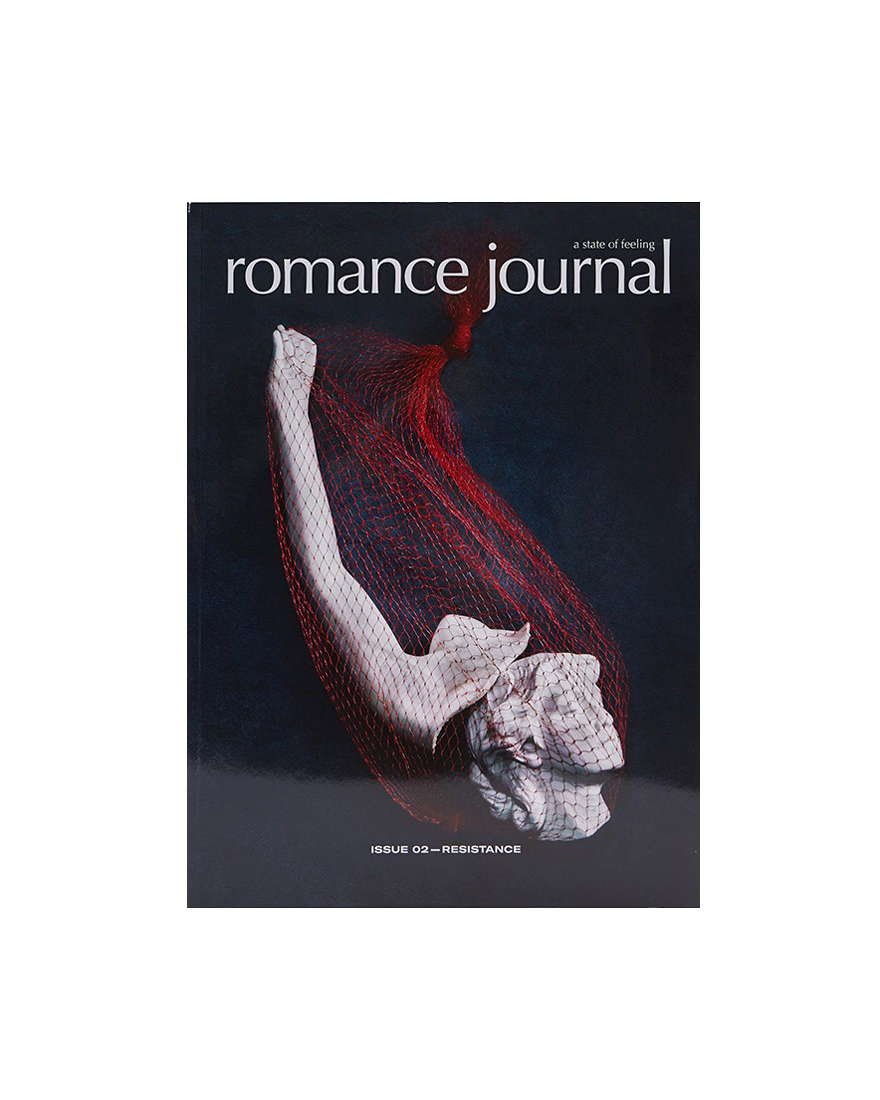 Romance Journal – Issue 02, Resistance