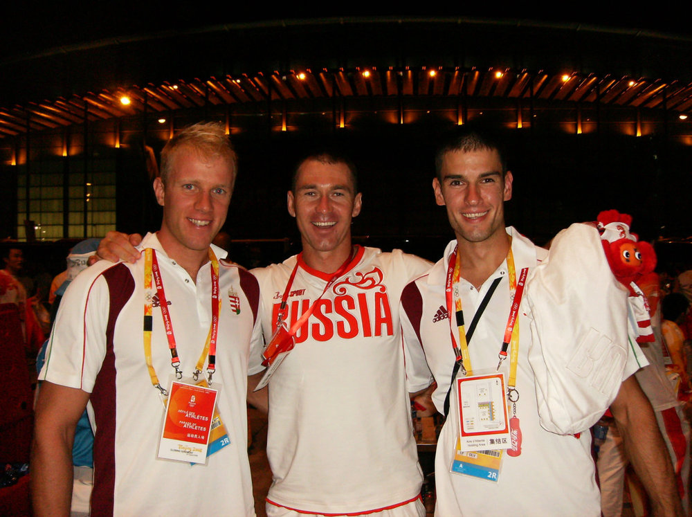 2008 Olimpiai záróünnepség