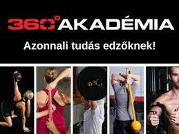 360° Academy - Immediate knowledge for sport coaches in Hungary