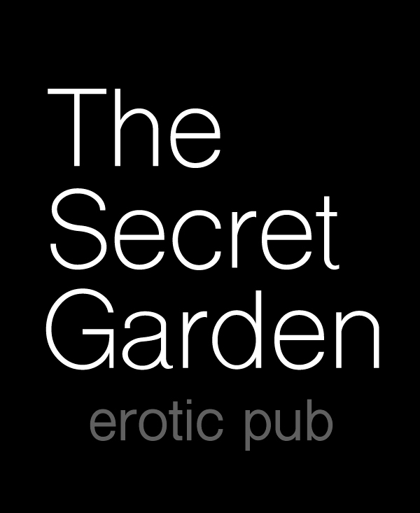 The Secret Garden - Pub Erótico