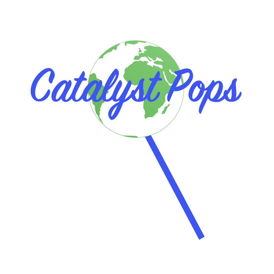 Catalyst Cake Pops