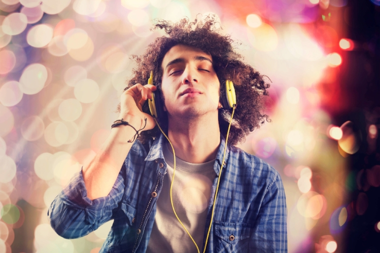 guy listening to music- I-stock.jpg