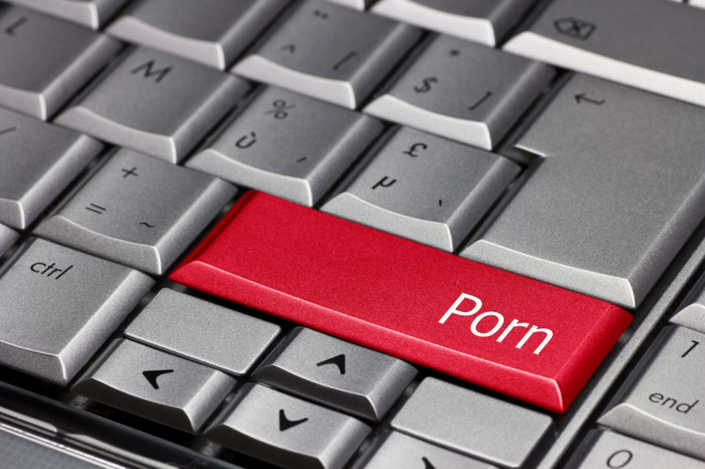 """OVER 90% OF 8-16 YEAR OLDS HAVE VIEWED INTERNET PORN."""