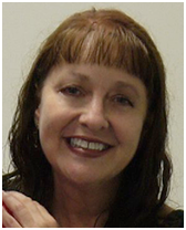 PATRICIA CUNLIFFE<br>Production Manager