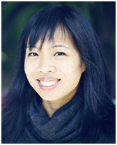 ERIN LI<br>Associate Producer<br><i>Tom Bradley's Impossible<br>Dream</i>
