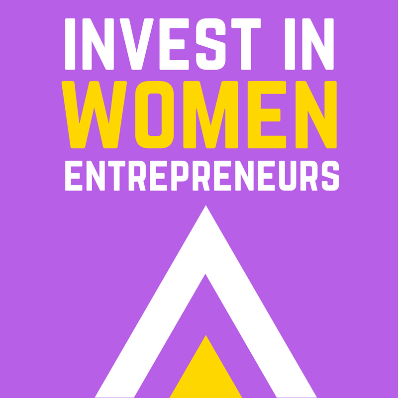Invest In Women Entrepreneurs