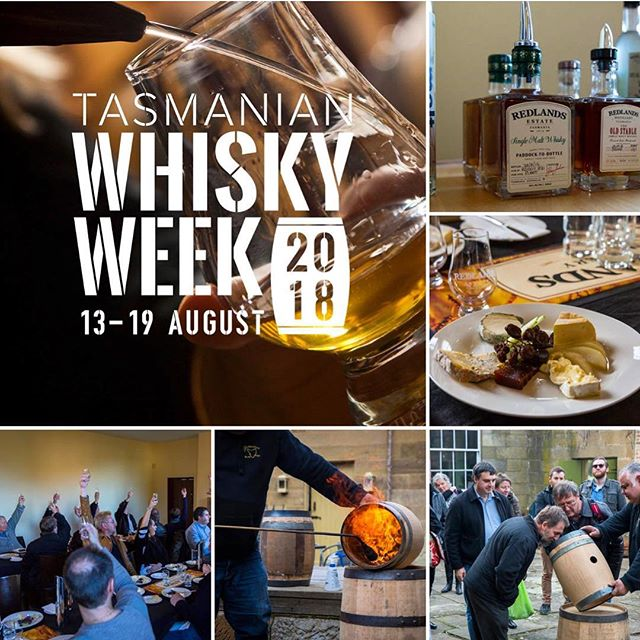 What a great time to be in Tasmania! @tasmanian.whisky.week is on again next week from the 13-19 August. Check out the page & support our local industries by attending some local events 🥃 . . . #petermillsapartments #accommodation #launceston #tasmania #whisky #tasmanianwhisky #tasmanianwhiskyweek #luxuryaccommodation #travel #holiday #weekendaway #event #events