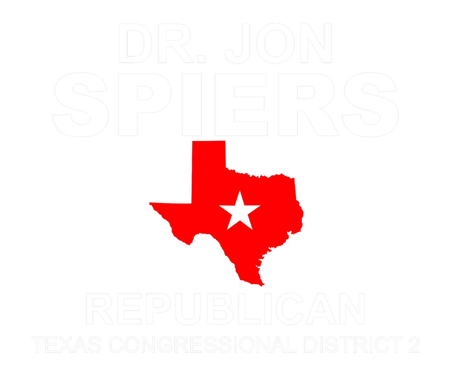 Dr. Jon Spiers - Republican for Congress